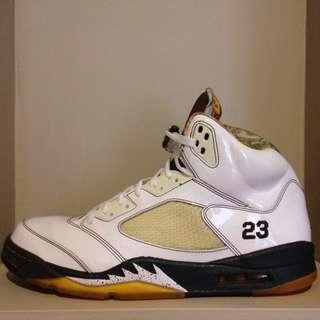 Jordan 5 Del Sol (2009) limited