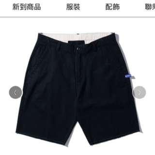 MADNESS CHINO SHORTS 余文樂