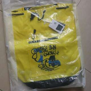 BNIB Volkswagon California Duffel Bag