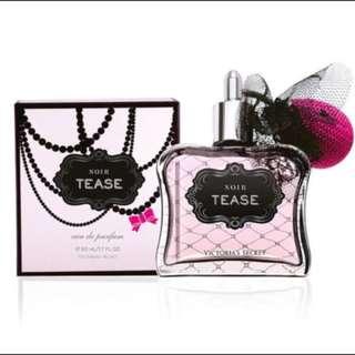 維多利亞的秘密 Victoria's Secret Sexy Little Things Noir Tease 50ml 香水