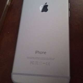 Iphone 6 Factory Unlocked (White box)