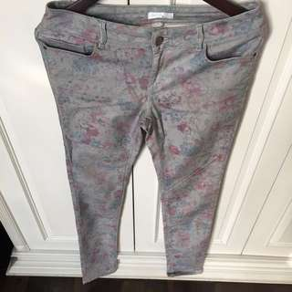 Promod Trousers