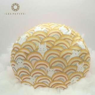 Chinchilla Cloud 9 Sun Pillow