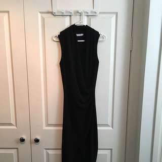 Atmos&here Size S Little Black Dress