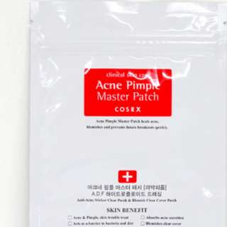 [Pre-Order] COSRX Acne Pimple Master Patch 24patches
