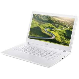ACER ASPIRE V13 ULTRABOOK - INTEL CORE I5, 4GB RAM, 256G SSD