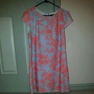 Reduced - Shift Dress