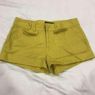 Nichii Shorts