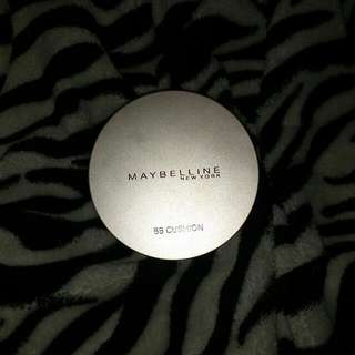 Maybelline Super BB Cushion Shade 02 Light