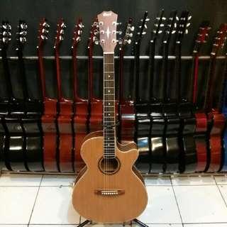 Gitar Akustik Cort Bandung