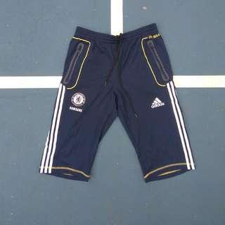 Chelsea Adidas Three-Quarter pants