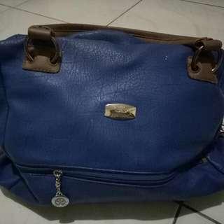 Jovanni Bag 2in 1 sling /shoulder  Bag