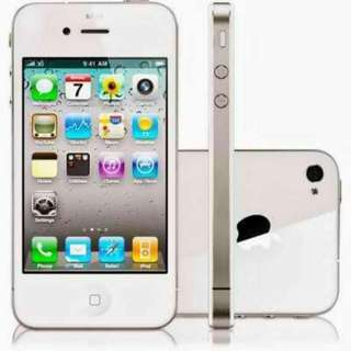 Iphone 4 4300 Iphone 4s 4800  16 GB W/ headset