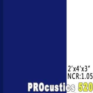 McVon Acoustics Soundproof Board