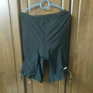 Nema Padded Cycling Pants Shorts