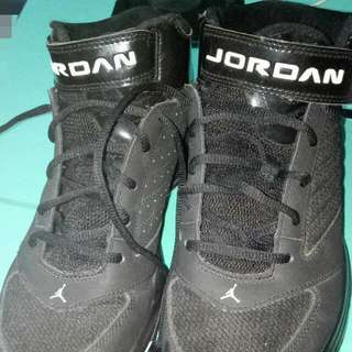 JORDAN BCT MID3