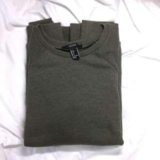 F21 Sweatshirt