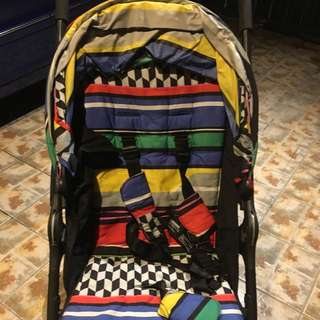Mamas&Papas Armadillo Limited Edition Stroller