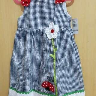 美國購回😇五歲女童洋裝😇