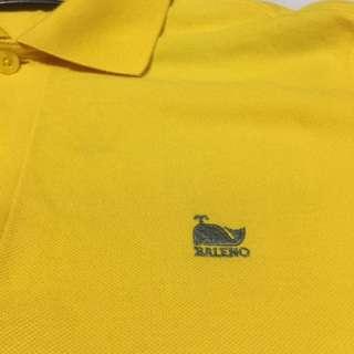 Polo Shirt Baleno Size s Like A New