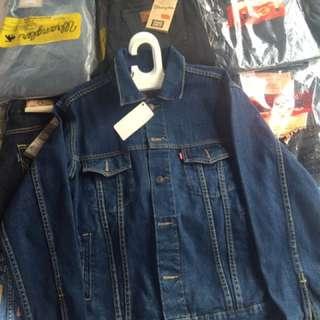Trucket Jacket Levi's