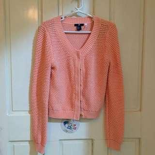 pre-loved H&M jacket