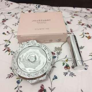 Jill Stuart Blush Blossom#04 Seductive Rose