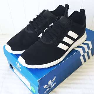Adidas ZX Flux Smooth Size US 8W