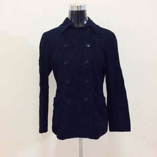 Womens Blazer LAPIS (Beams)