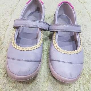 Clarks Shoe Girl