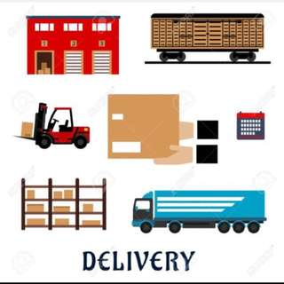 Large Warehouse And Storage Space! All Types Of Transportation Services Available!
