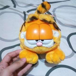 Garfield Stuffed Toy