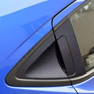 Honda Vezel/HR-V Rear Door PVC Handle Sticker