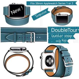 Leather Straps For Applewatch Iwatch / Apple Watch