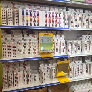 Wholesale Hair Colours