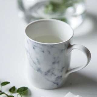 Marble Print Cup 300ml