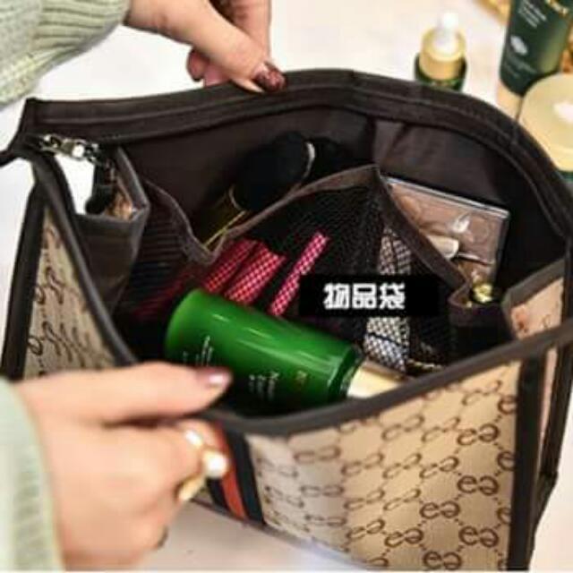 3in1 Make up Organizer