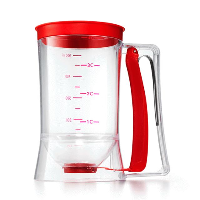 4 Cup (945 ml) Batter Dispenser