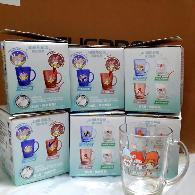 7-11_免運_造型玻璃馬克杯