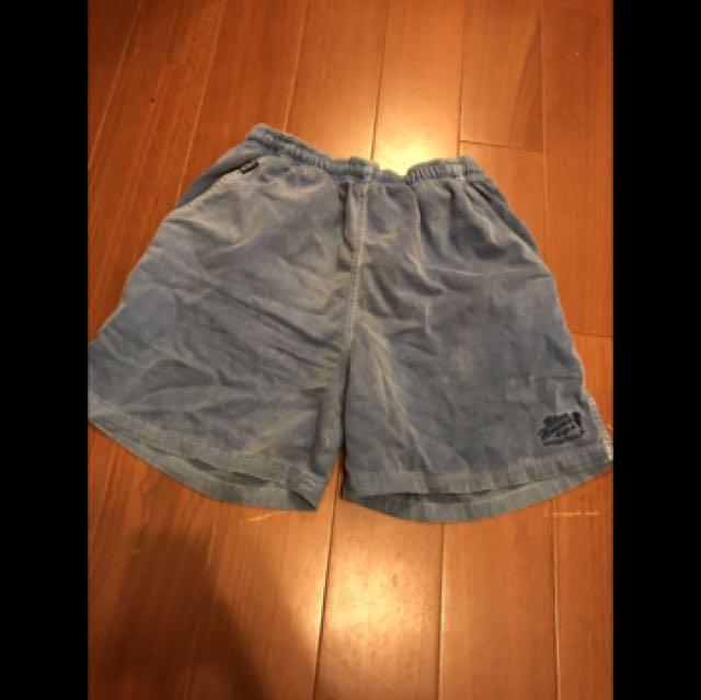 夏威夷短褲
