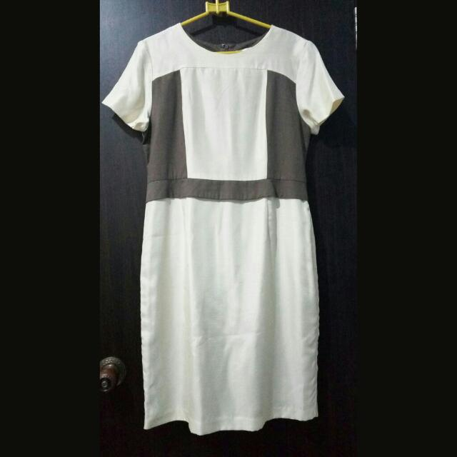 Accent Dress