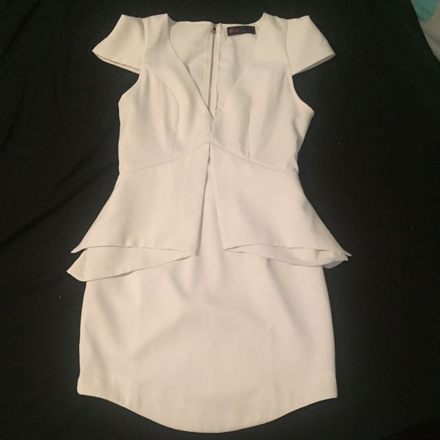 Ally Party Dress