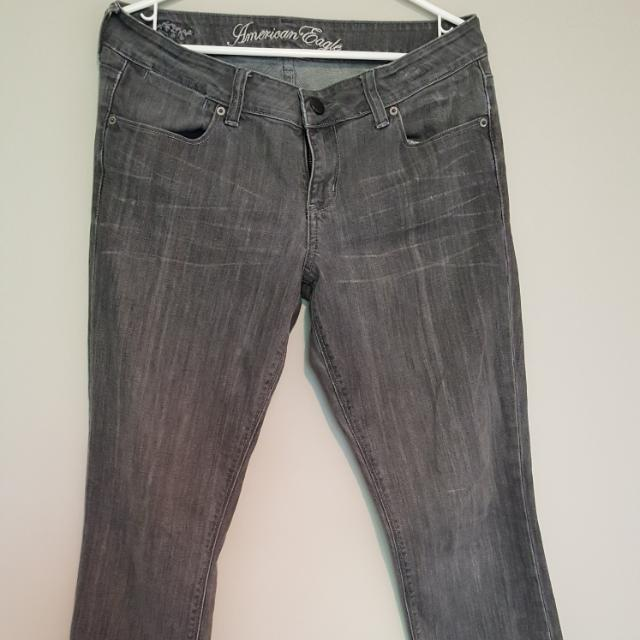 American Eagle Jeans. Sz 12.