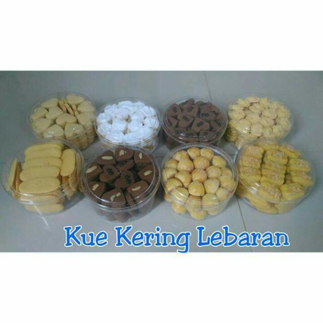 Aneka Kue Lebaran