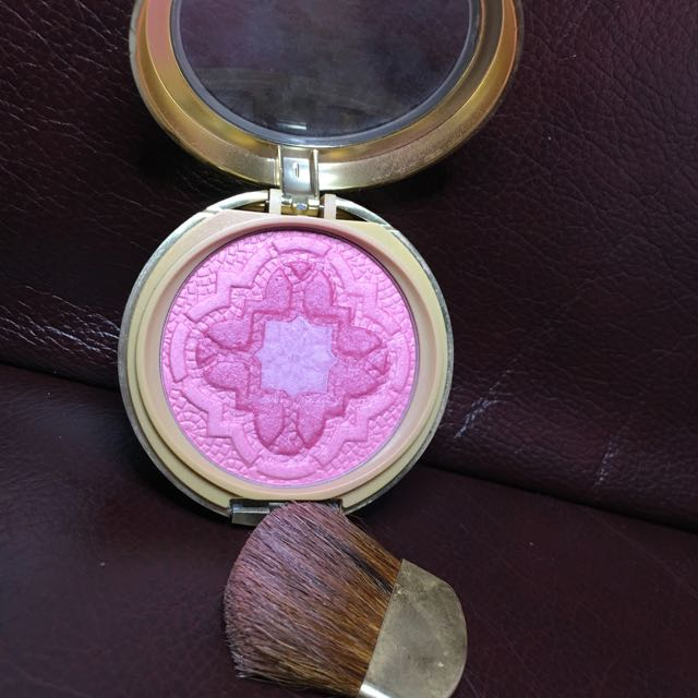 Argan Wear Blush On