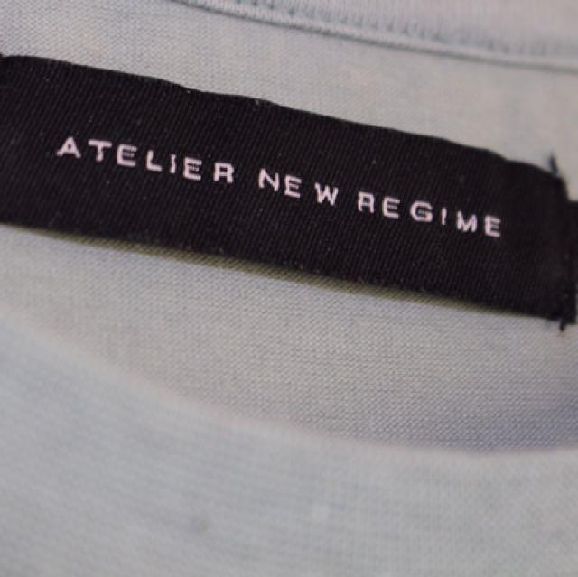 Atelier New Regime; ENFANTS TERRIBLES (Olive)