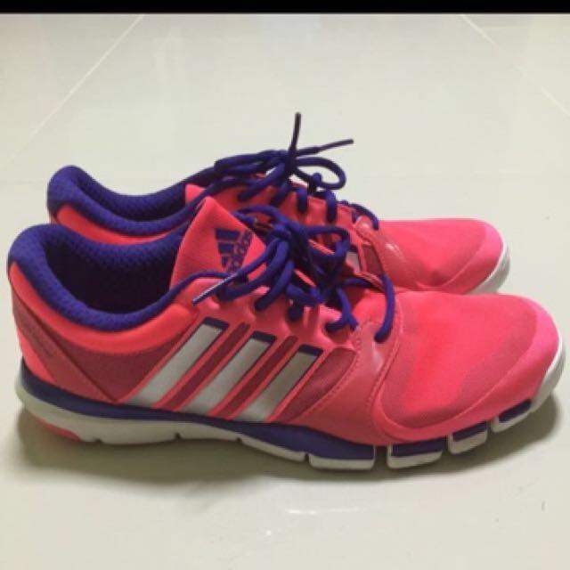 bb50138b23b Authentic Adidas Adipure Trainer Shoes