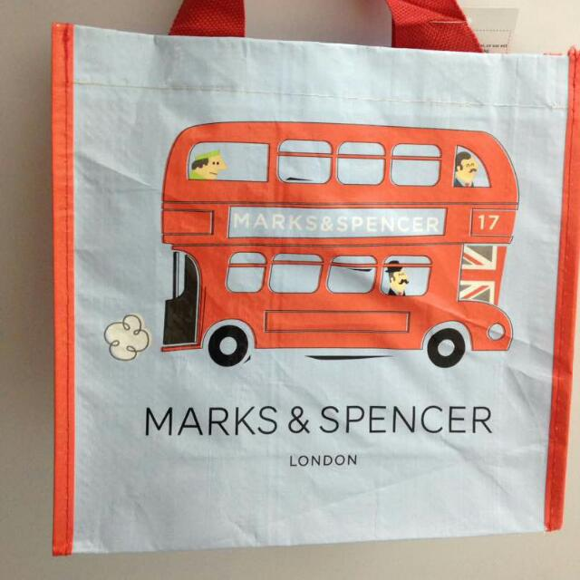 Bag (marks And Spencer)