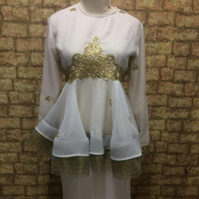 Peplum kurung murah online dating