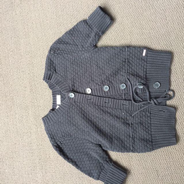 Billabong Knitted Top